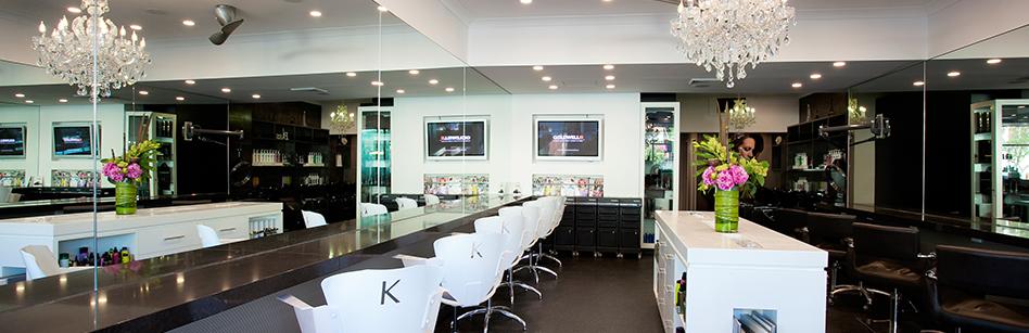 Commercial made in paris hair salon mosman 2013 for Best hair salons in paris