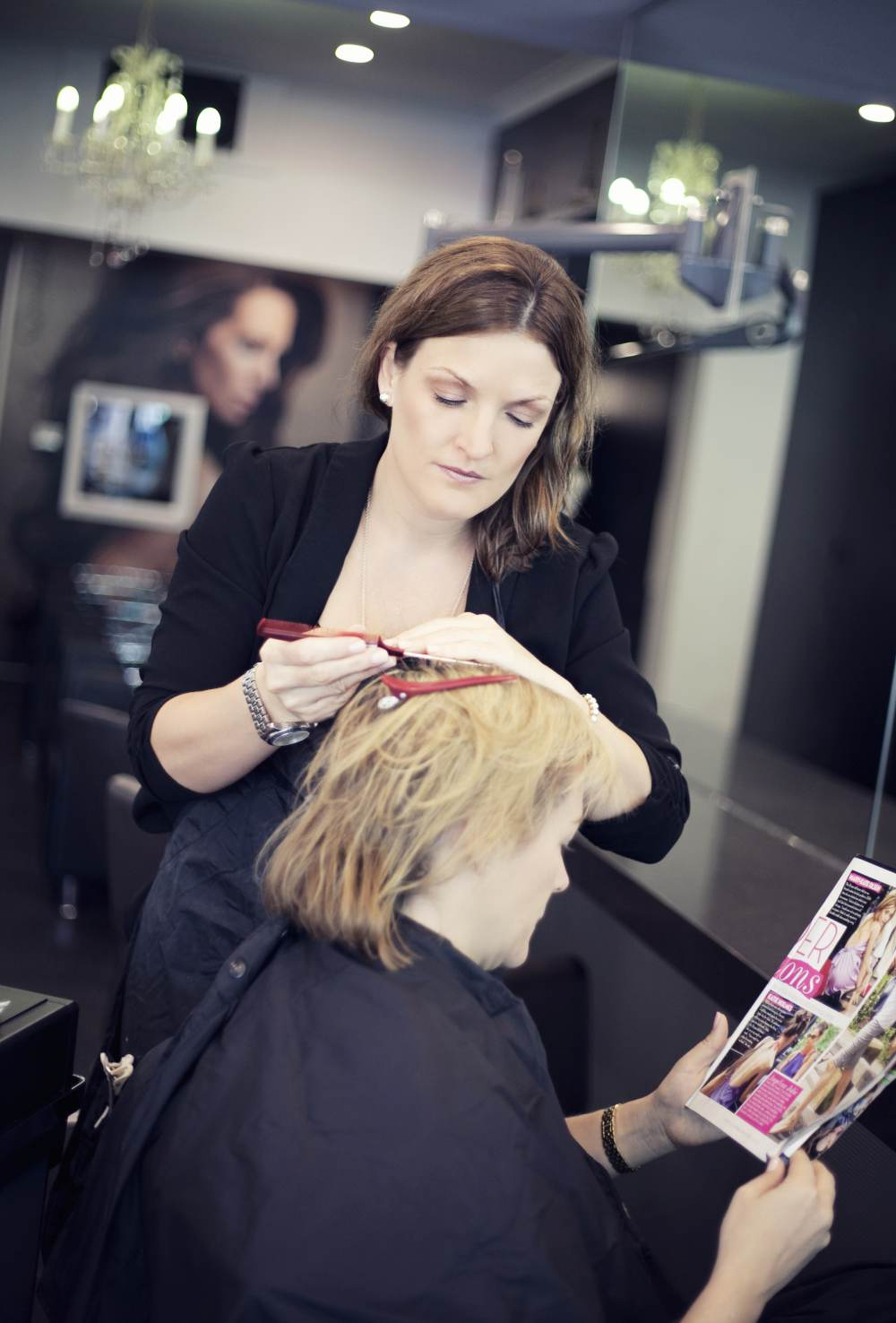 Made In Paris Hair Salon Mosman 2013-9