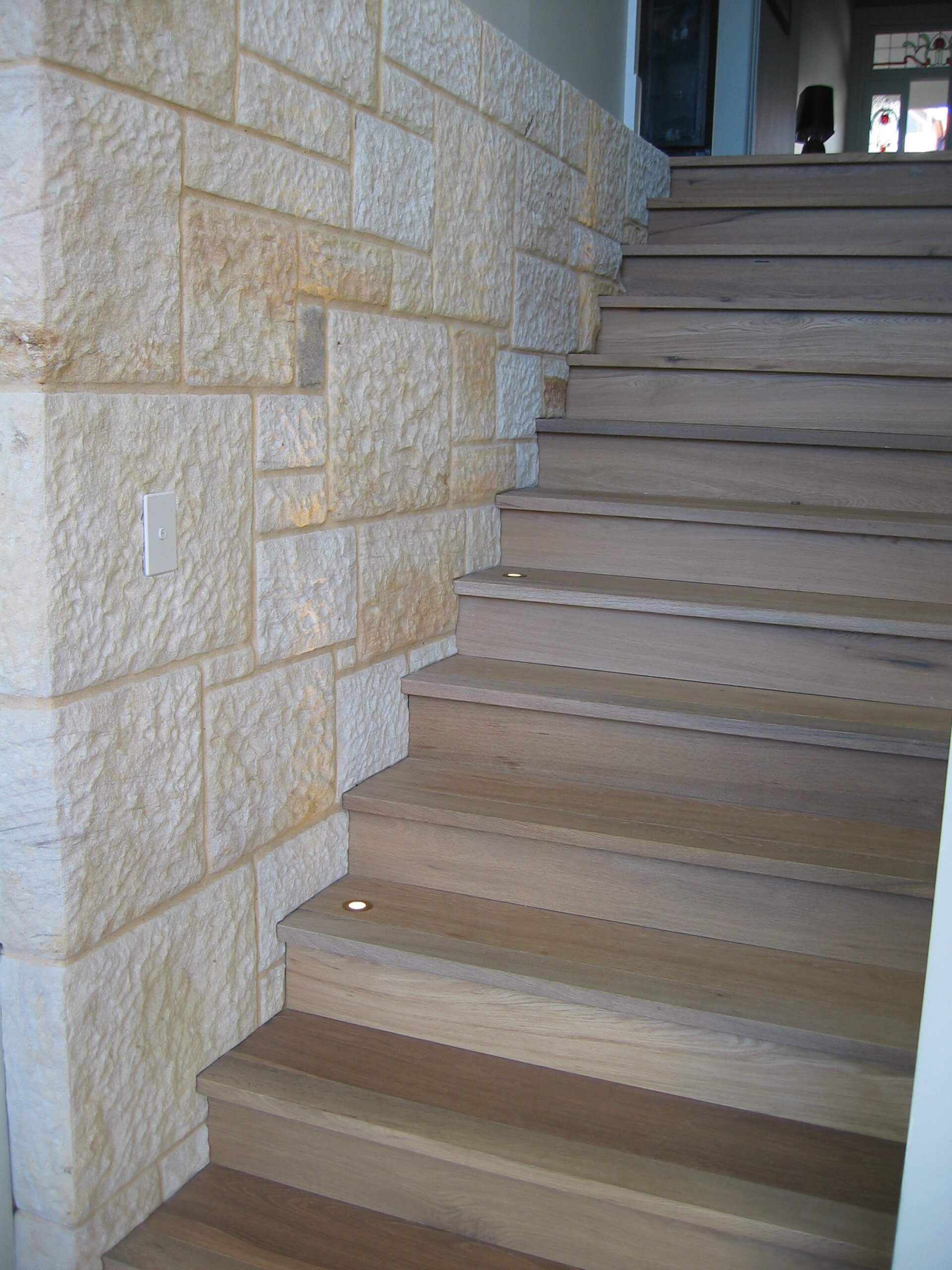 6. Hallway Stair