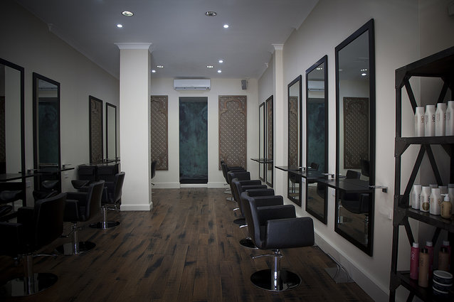 Wilson Marz Salon